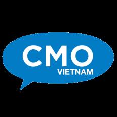 cmo vietnam logo